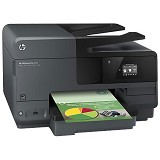 HP Officejet Pro 8610 e-All-in-One [A7F64A] - Printer Bisnis Multifunction Inkjet